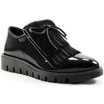 Zapatos Mujer Zapatillas bajas Parodi Passion 65/6777/02 Negro