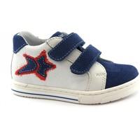 Zapatos Niño Zapatillas bajas Balocchi BAL-E20-103289-BL-a Bianco