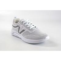 Zapatos Mujer Multideporte Paredes LD 20535 blanco