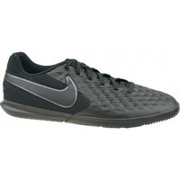 Zapatos Hombre Sport Indoor Nike Tiempo Legend 8 Club IC negro