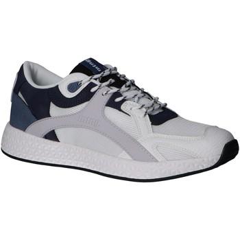 Zapatos Hombre Multideporte MTNG 84465 Blanco
