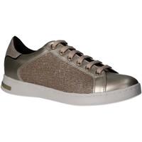 Zapatos Mujer Multideporte Geox D021BD 0ASAJ D JAYSEN Gold
