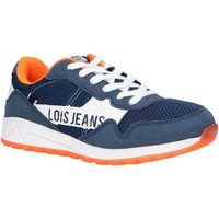 Zapatos Niños Multideporte Lois 63051 Azul