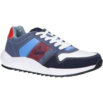 Zapatos Hombre Multideporte Lois 84935 Azul