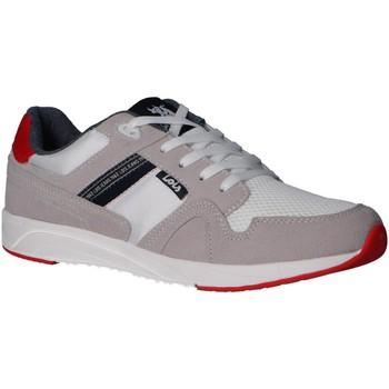 Zapatos Hombre Multideporte Lois 84941 Blanco