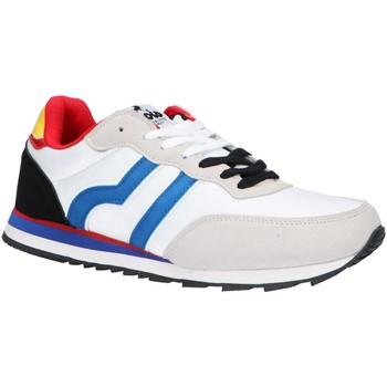Zapatos Hombre Multideporte Lois 84947 Blanco