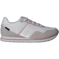 Zapatos Niños Multideporte Dunlop 35527 Blanco