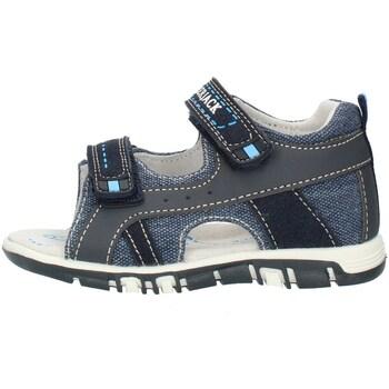 Zapatos Niños Sandalias Lumberjack SB42106005X84 Azul