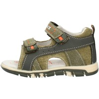Zapatos Niño Sandalias Lumberjack SB42106005X84 Verde