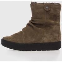 Zapatos Mujer Botas de nieve Imac 407950 Marrón
