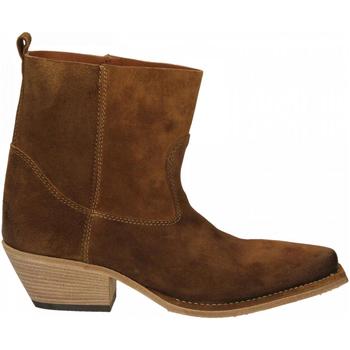 Zapatos Mujer Botines Vic SENSORY tabacco