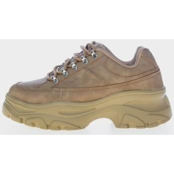 Zapatos Mujer Multideporte Coolway WANDER Amarillo