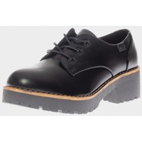 Zapatos Mujer Derbie & Richelieu Coolway CHERBY Negro