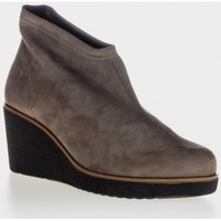 Zapatos Mujer Botines Colette 1204 Beige