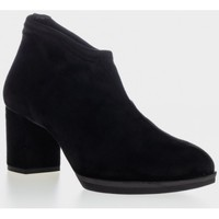 Zapatos Mujer Botines Colette 1860 Negro