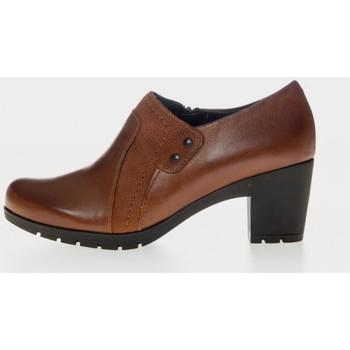 Zapatos Mujer Low boots Pitillos 3961 Marrón