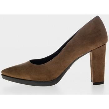 Zapatos Mujer Zapatos de tacón Colette 1490 Marrón