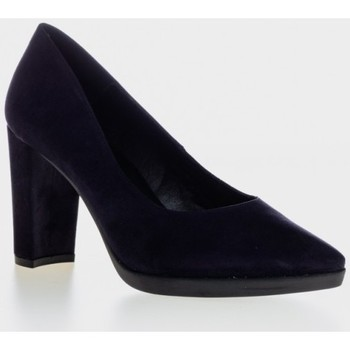 Zapatos Mujer Zapatos de tacón Colette 1490 Azul