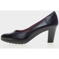 Zapatos Mujer Zapatos de tacón Kamome 92040 Negro