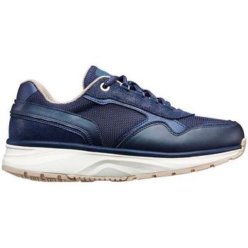 Zapatos Mujer Zapatillas bajas Joya TINA II DARK_BLUE