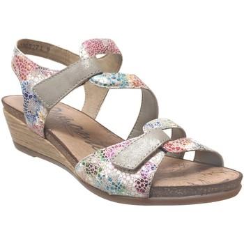 Zapatos Mujer Sandalias Remonte Dorndorf R4454 multicolor