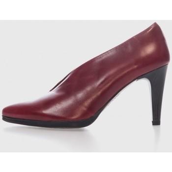 Zapatos Mujer Zapatos de tacón Kamome 92053 Rojo