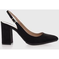 Zapatos Mujer Zapatos de tacón Colette C913 Negro