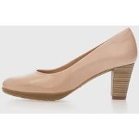 Zapatos Mujer Zapatos de tacón Kamome FOURI Beige