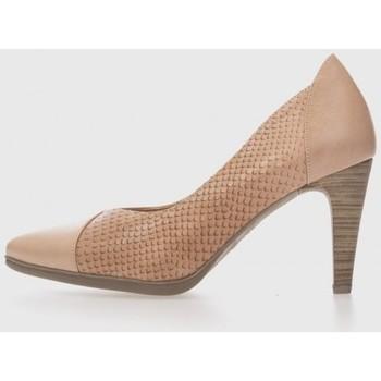 Zapatos Mujer Zapatos de tacón Kamome SARA3 Beige