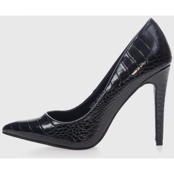 Zapatos Mujer Zapatos de tacón Kamome Trends XXS-1803A Negro