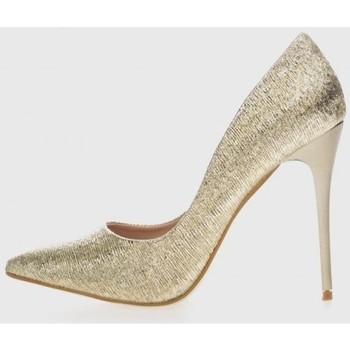 Zapatos Mujer Zapatos de tacón Kamome Trends 1A-19008 Oro