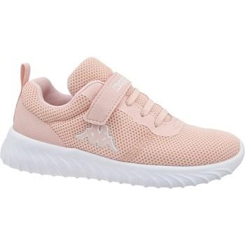 Zapatos Niños Zapatillas bajas Kappa Ces K Rosa