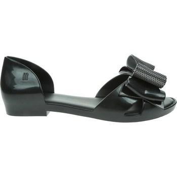 Zapatos Mujer Sandalias Melissa Seduction V AD Negros