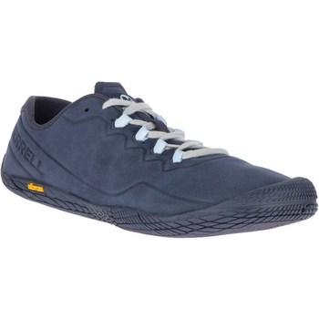 Zapatos Hombre Zapatillas bajas Merrell Vapor Glove 3 Azul marino