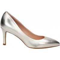 Zapatos Mujer Zapatos de tacón Malù LAMINATO platino