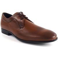 Zapatos Hombre Derbie Baerchi 4945 marrón