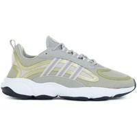 Zapatos Niños Running / trail adidas Originals Haiwee J Owy Marrón