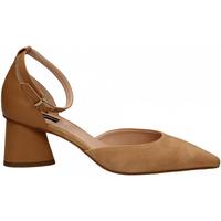 Zapatos Mujer Zapatos de tacón Tosca Blu CAYMAN c59-cuoio