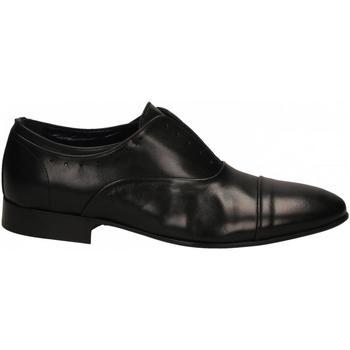 Zapatos Hombre Derbie Eveet HORSE KING nero