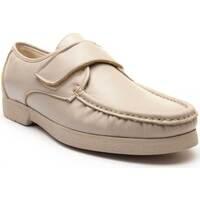 Zapatos Hombre Derbie & Richelieu Keelan 63206 BEIGE