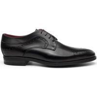 Zapatos Hombre Derbie & Richelieu Keelan 63211 BLACK