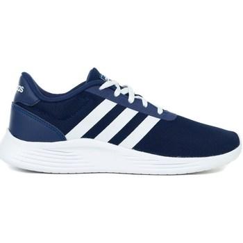 Zapatos Niños Running / trail adidas Originals Lite Racer 20 K Azul marino