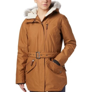 textil Mujer parkas Columbia Carson Pass II