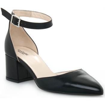 Zapatos Mujer Zapatos de tacón Nero Giardini 100 NAPPA PANDORA Nero