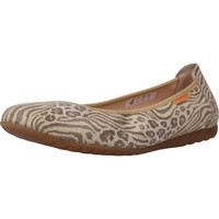 Zapatos Mujer Bailarinas-manoletinas Sabrinas AFRICA V20 Multicolor