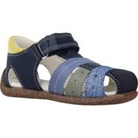 Zapatos Niño Sandalias Pablosky 070722 Azul