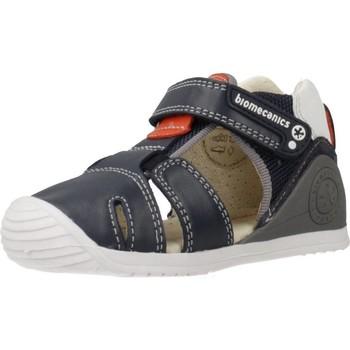 Zapatos Niño Sandalias Biomecanics 202138 Azul