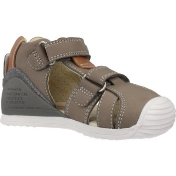 Zapatos Niño Sandalias Biomecanics 202144 Marron