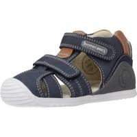 Zapatos Niña Sandalias Biomecanics 202144 Azul