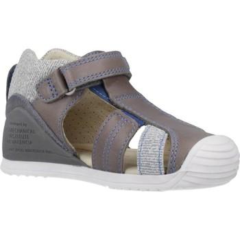 Zapatos Niño Sandalias Biomecanics 202146 Gris